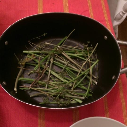 Sărmăluțe cu soia
