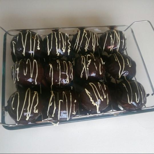 Prăjitură delicată cu mousse de fructe de pădure