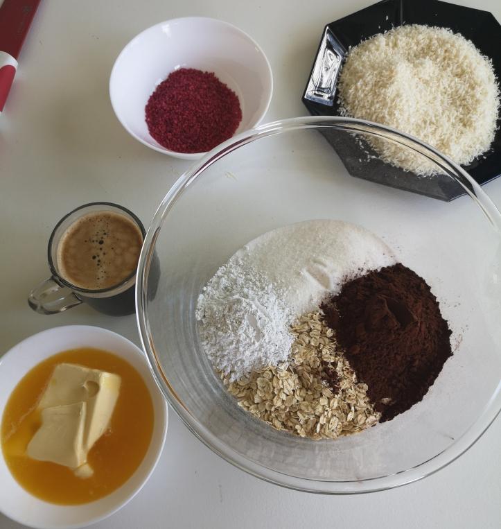 Biluțe de ciocolată