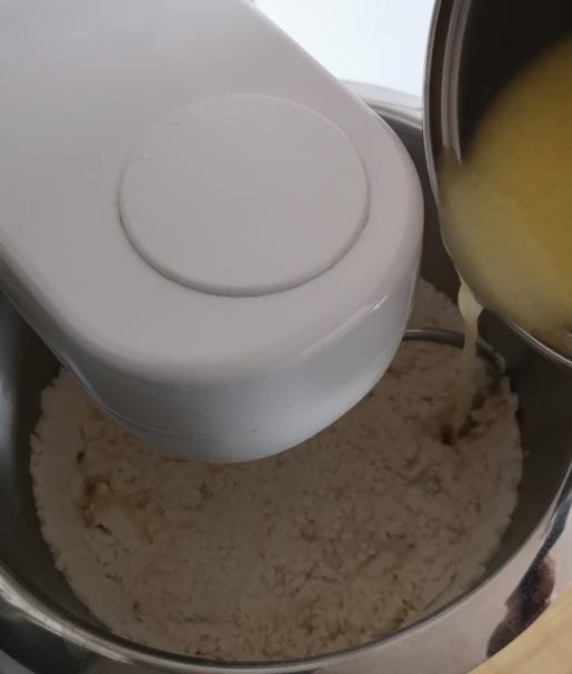 Melcisori cu brânză